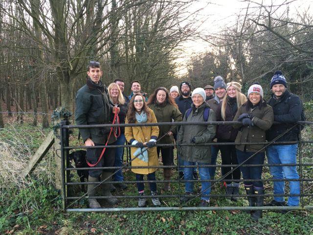 Dorset Hunters - Jan 2020
