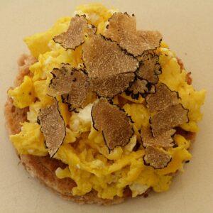 Fresh Truffle Products