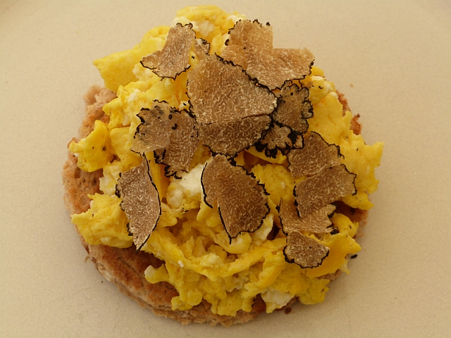 Fresh Truffle Products