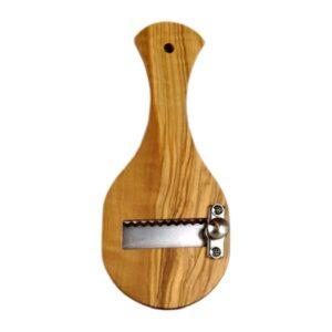 Olive Wood Truffle Shaver/Slicer