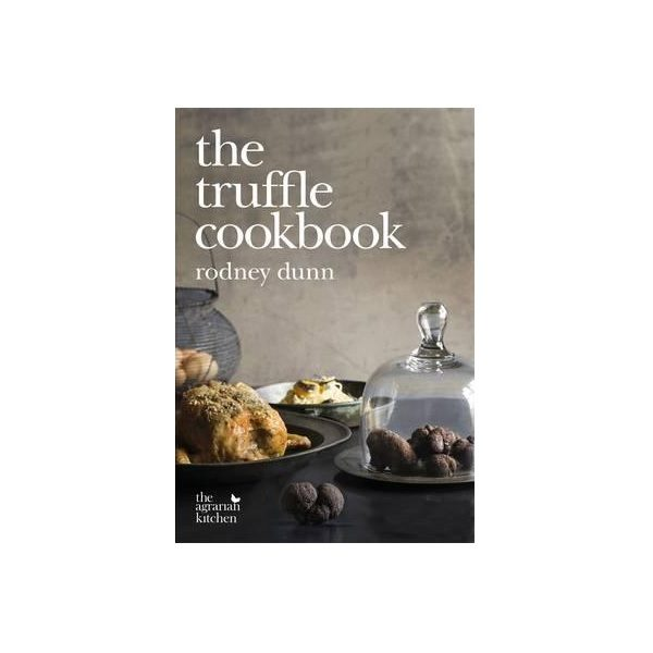 One of our recommended truffle books