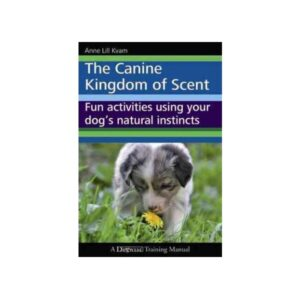 One of our recommended dog training books